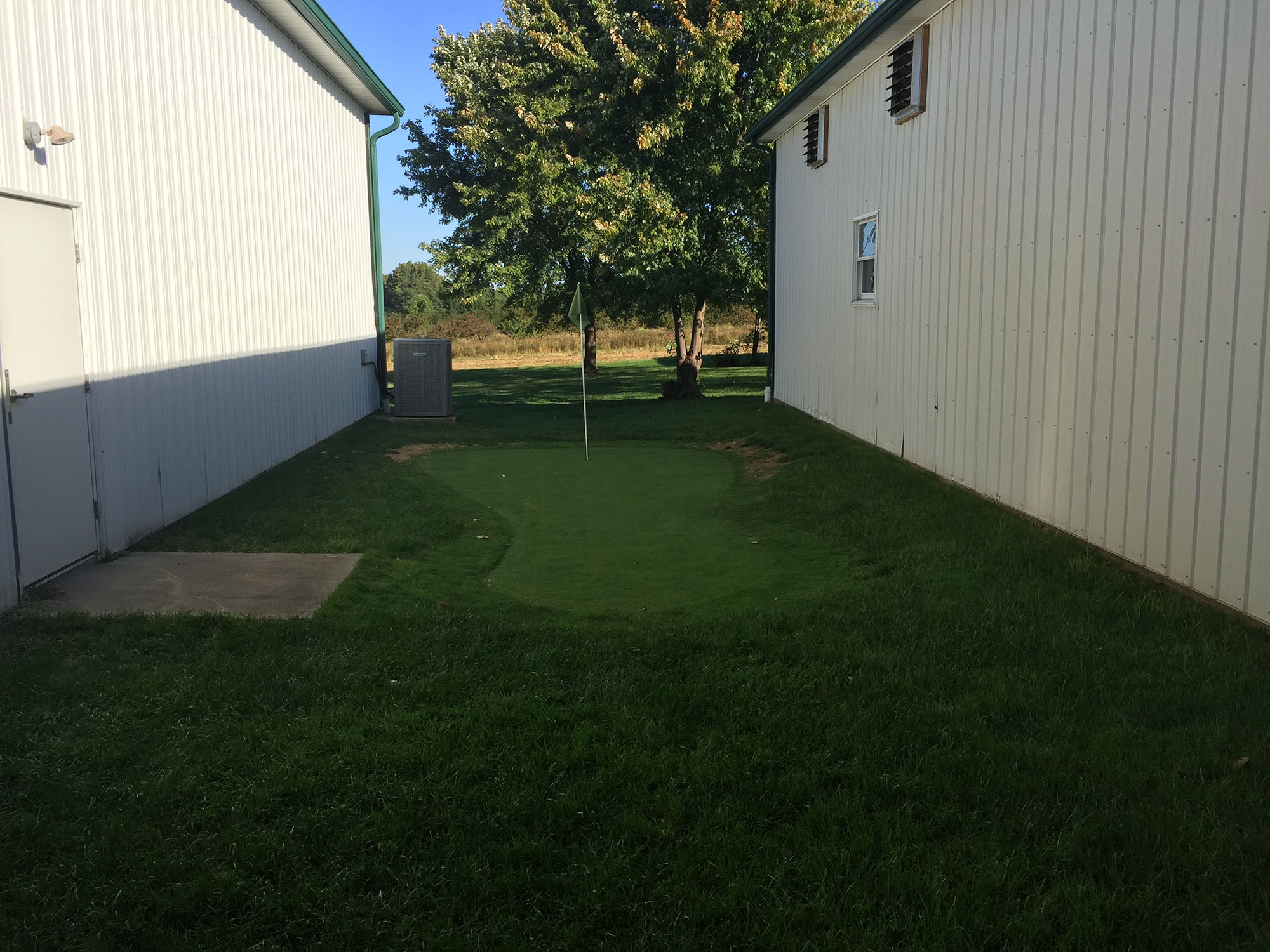 Our Culture | Golf Putting Green | Cryogenic Deflashing Service, Supply & Equipment | Polyblast | Abrasive Supply Company - Minerva, OH