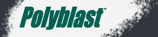 Polyblast Logo